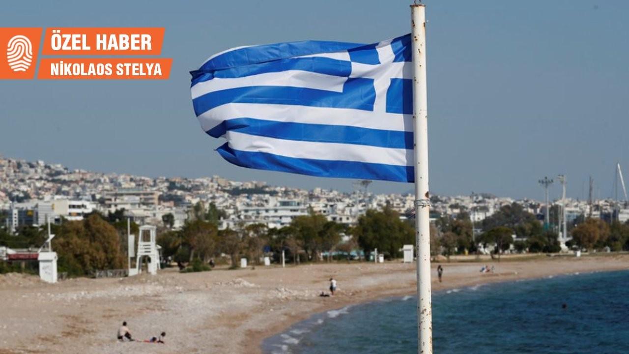 İddia: Aralarında askerlerin de bulunduğu 8 Türkiyeli Girit'e kaçtı