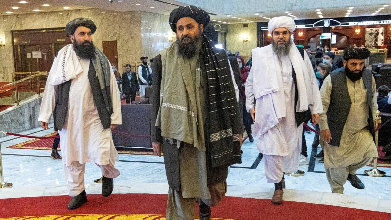 İddia: CIA direktörü, Taliban lideriyle görüştü