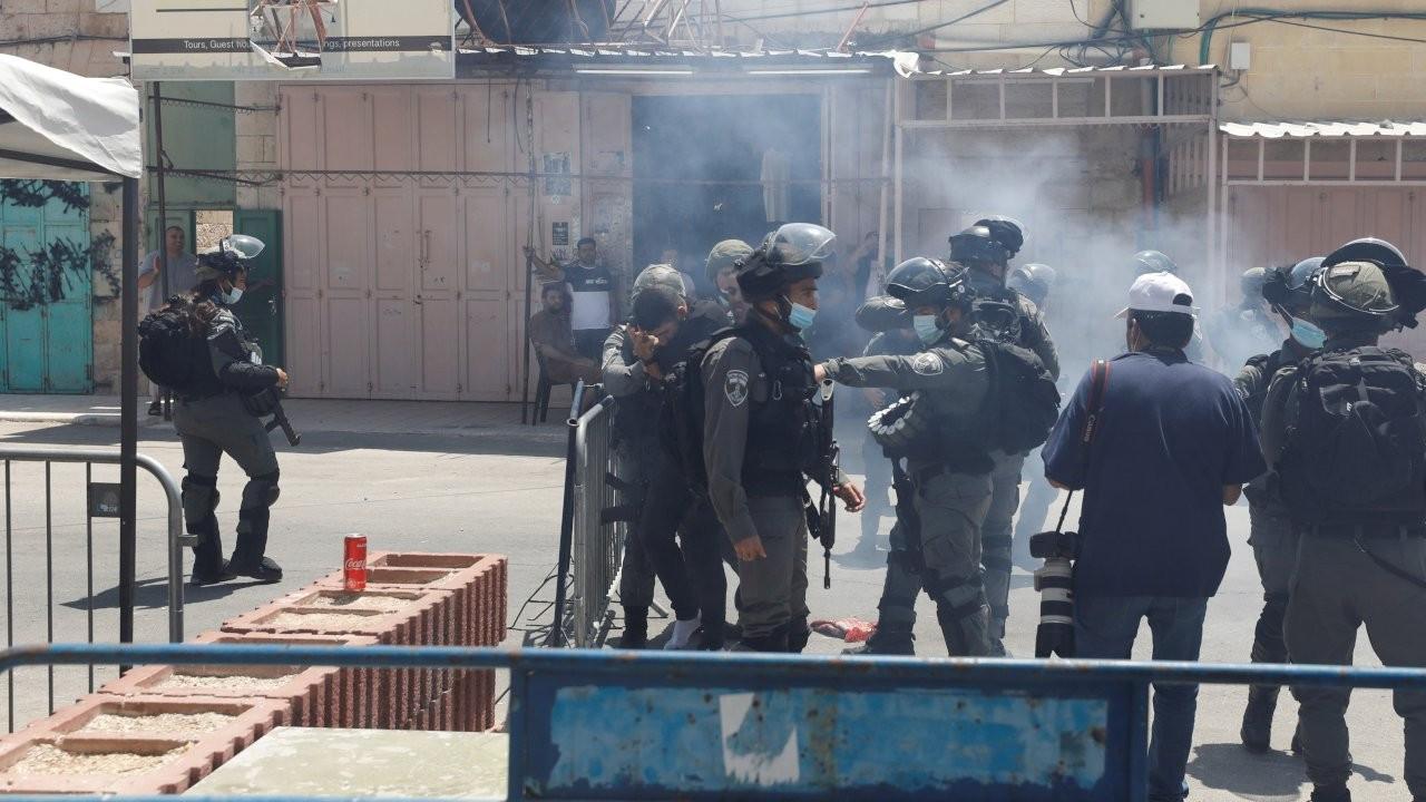 İsrail Batı Şeria'da dört Filistinliyi öldürdü