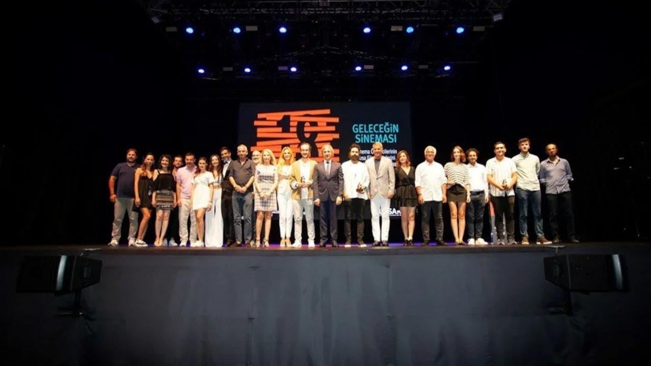 18. Geleceğin Sineması yarışmasında kazananlar belli oldu