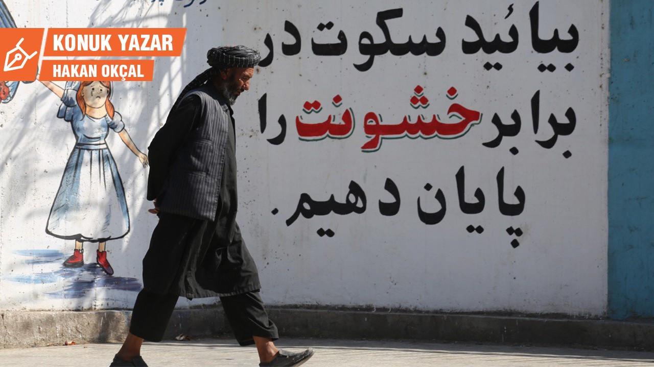 Taliban'ın zaferi sonrasında dünya dengeleri