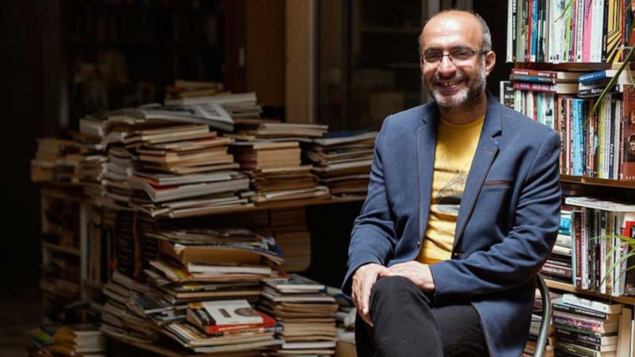 Yazar Yavuz Ekinci'ye Newroz ve Kobanê davası