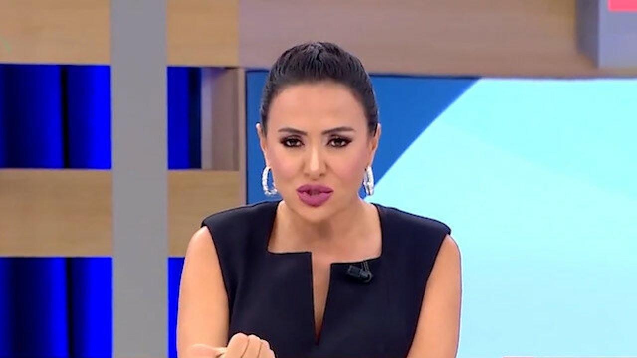Didem Arslan Yılmaz savunmasında kendisini eleştirenleri suçladı