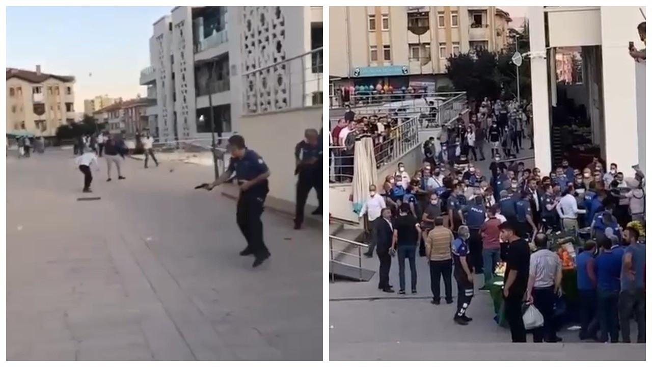 '40 kişi arkadaşımızı linç etti, mevzu belediyenin A Takımı'