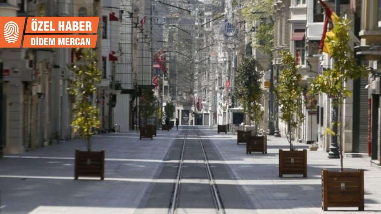 'Türkiye'de Covid-19 tedbirleri gelişigüzel ve keyfekeder uygulandı'