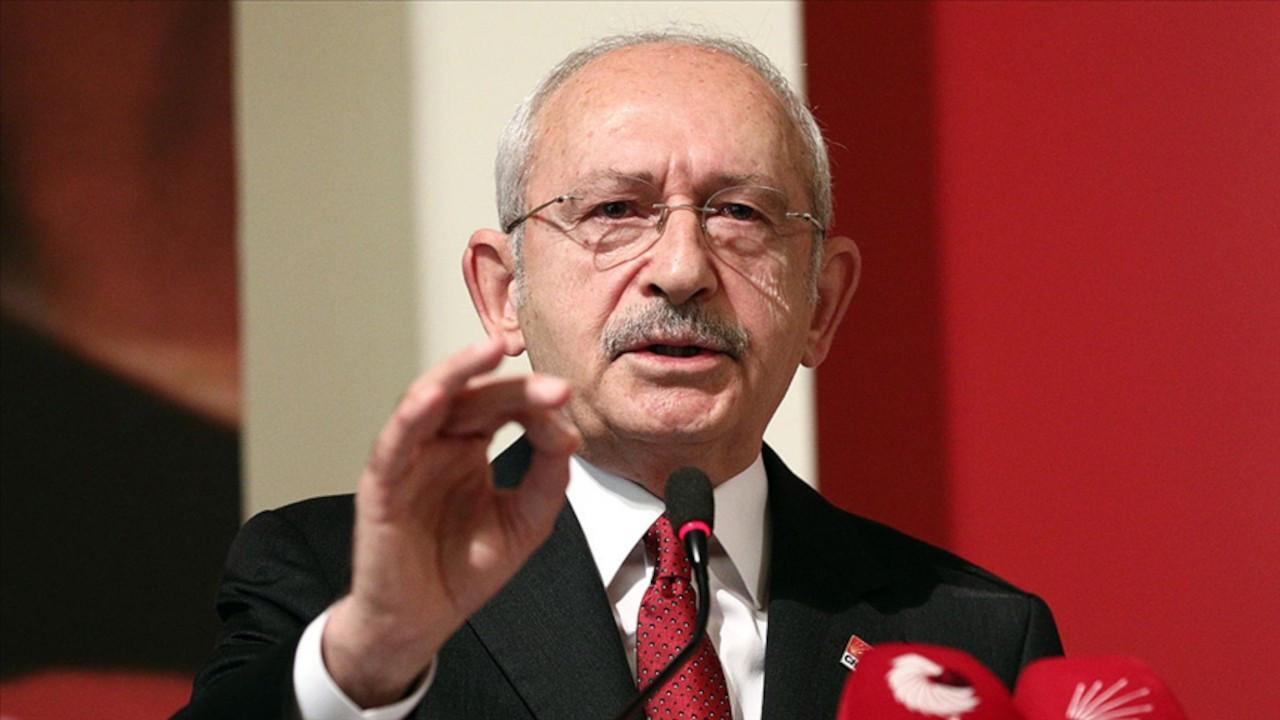 Kılıçdaroğlu: Sen yaptın bunları Erdoğan, hem de bile bile!