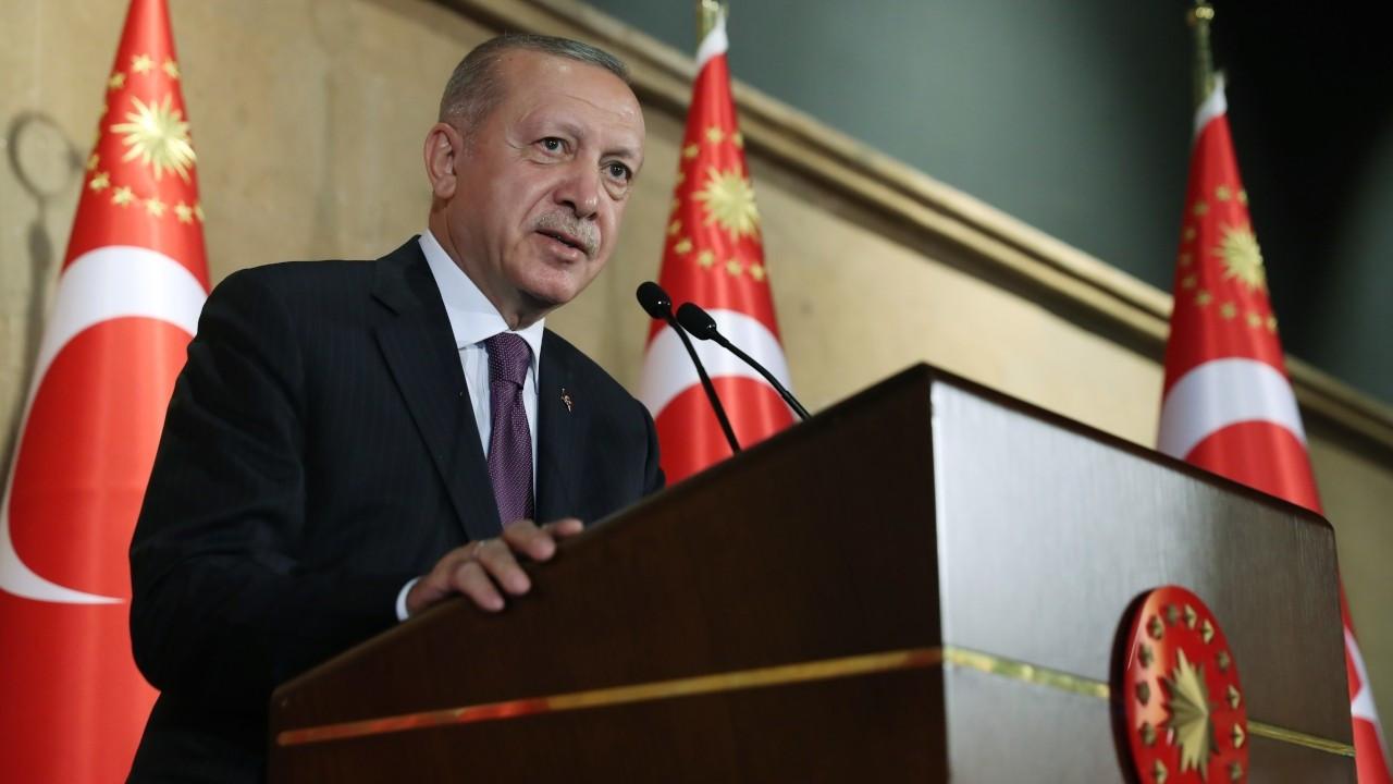 Erdoğan: FETÖ'yü Balkanlar'dan söküp atacağız