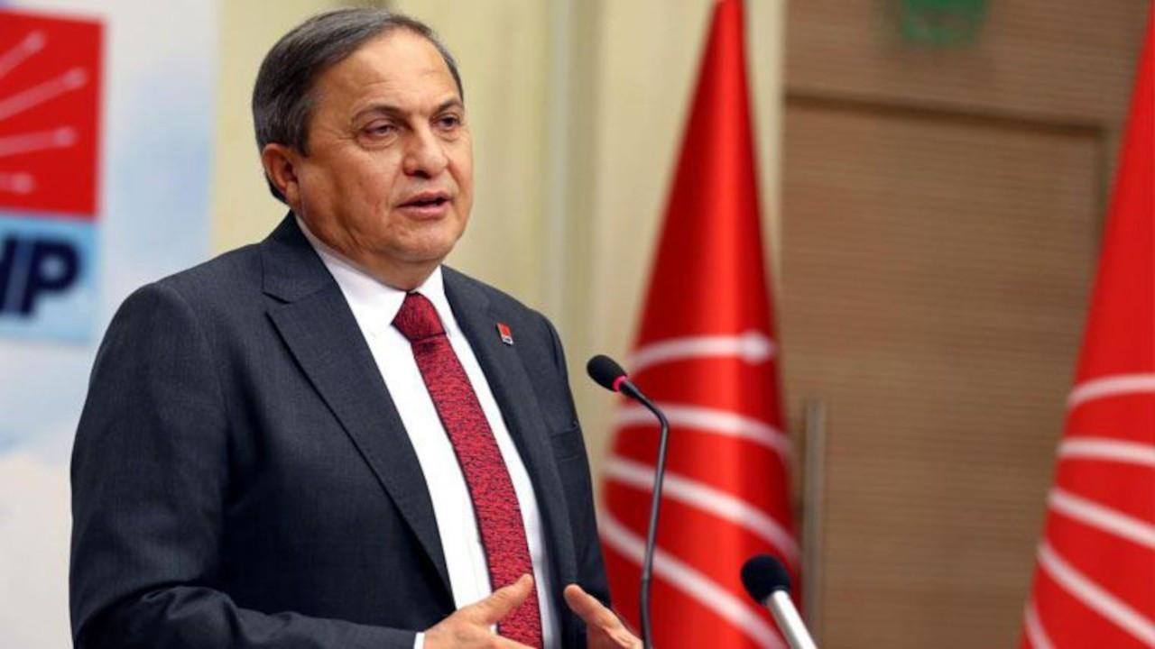 CHP'li Torun: Erdoğan'ın samimiyeti, bir sonraki konuşmasına kadardır