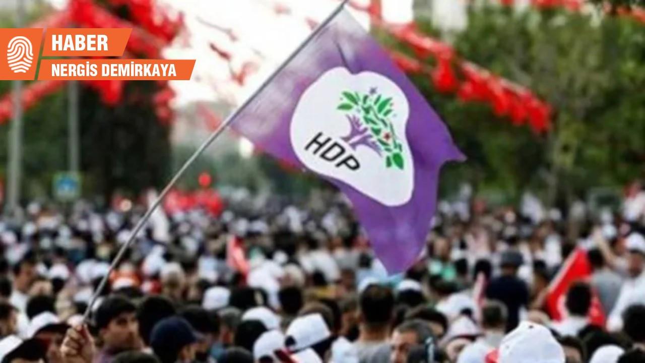HDP'den deklarasyon hazırlığı: Eylül ayında ilan edilecek