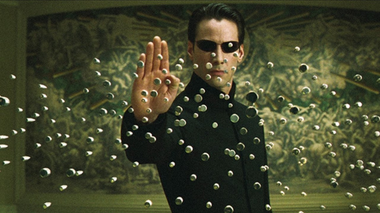 Matrix 4'ün resmi adı açıklandı