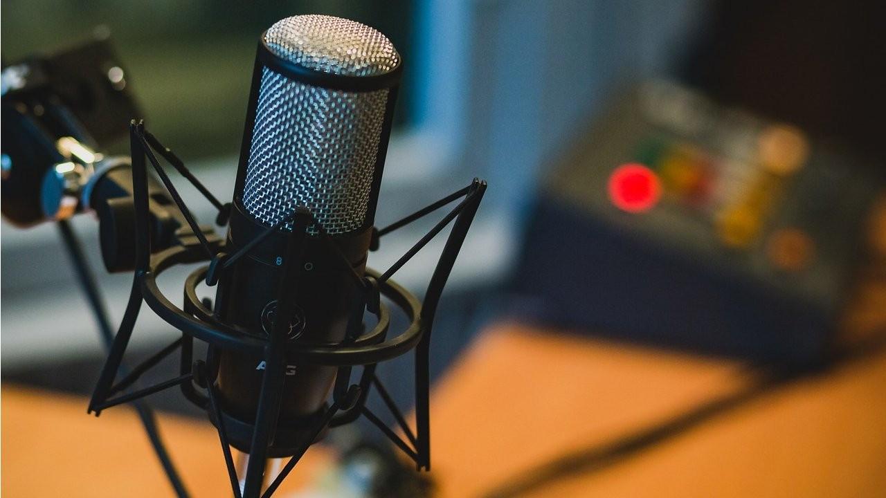 Grand Korçi ve Murat Meriç'ten yeni podcast serisi: Yeni Çilingir