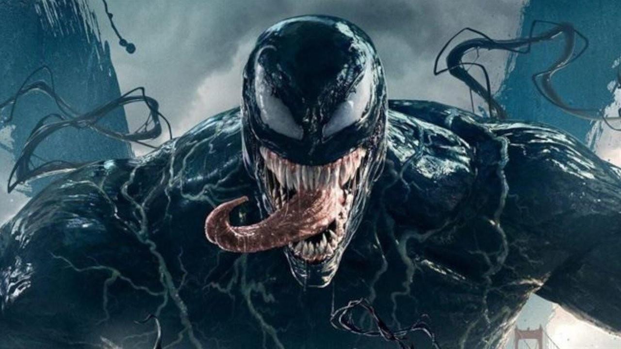 'Venom: Zehirli Öfke 2'nin vizyon tarihi yine ertelendi