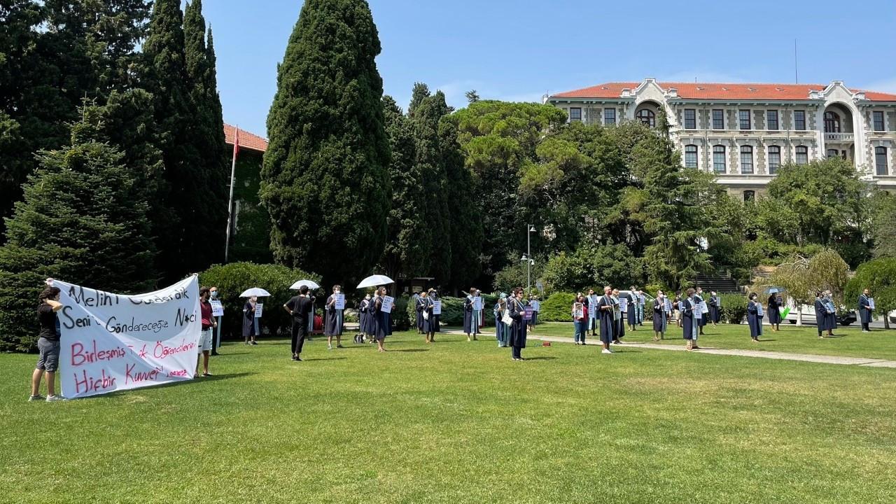'Naci İnci, üniversiteyi yıkma planının faili olduğunu gösterdi'
