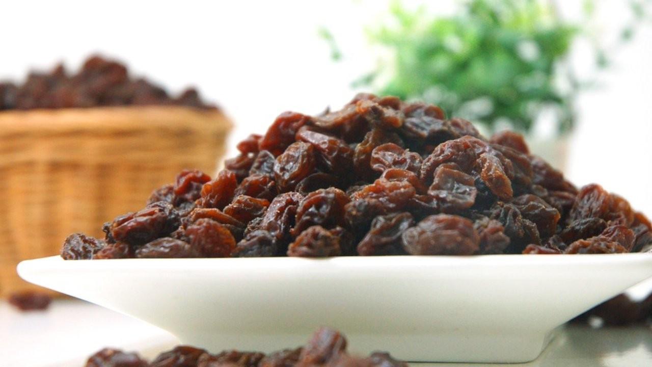 Kuru üzüm için CHP 18, MHP 16.5 lira fiyat açıklanması çağrısı yaptı