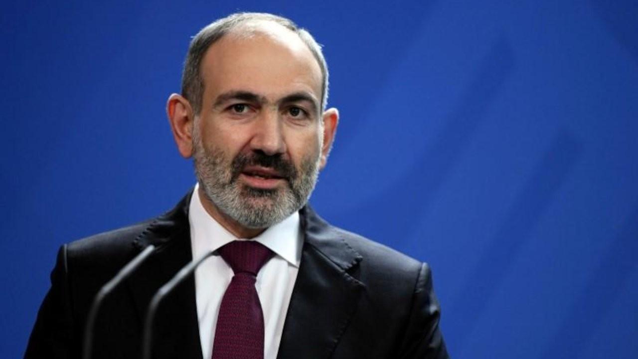Paşinyan: Türkiye'den gelen olumlu sinyallere cevap vereceğiz