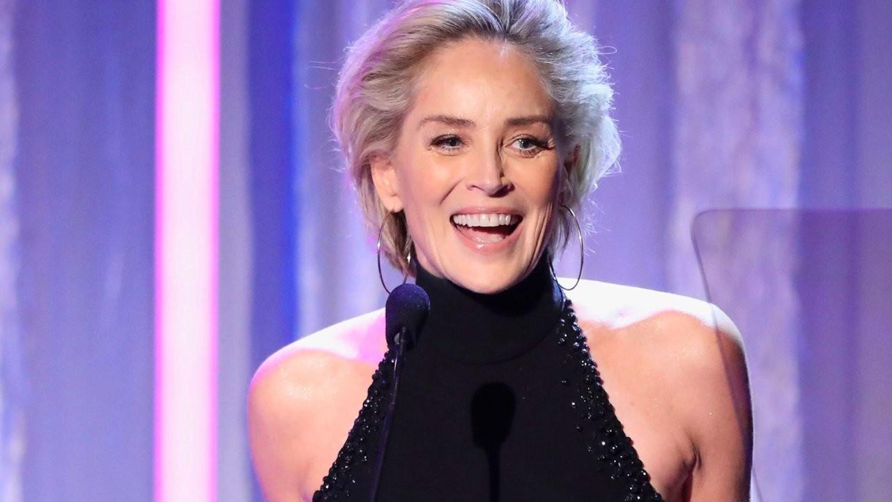 Sharon Stone, Altın İkon Ödülü alacak
