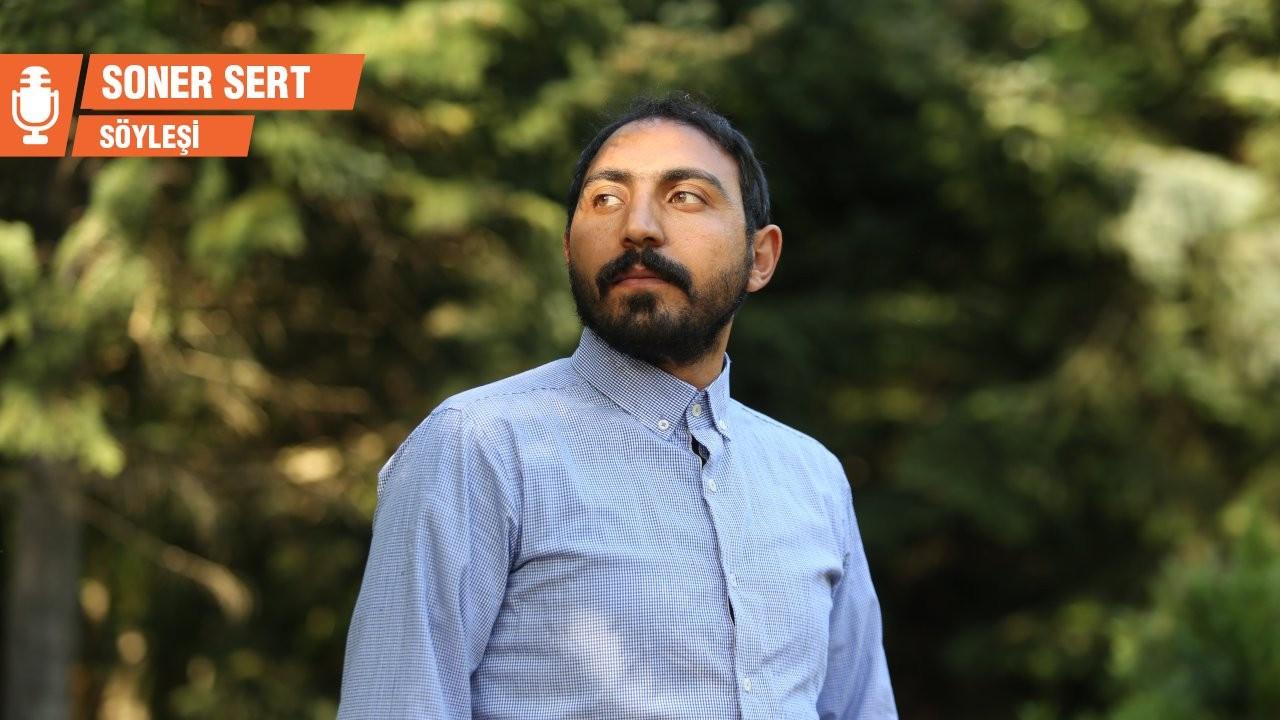 Taylan Mintaş: Türkiye'de sinema üvey evlat konumunda