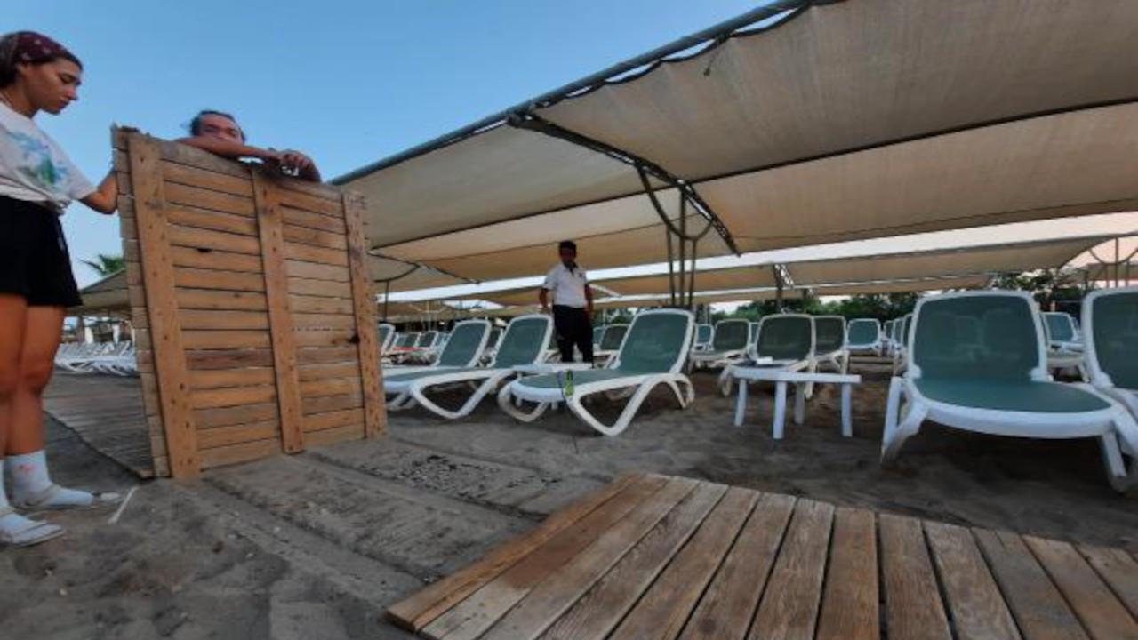 Caretta carettaları katleden 5 yıldızlı otellere soruşturma