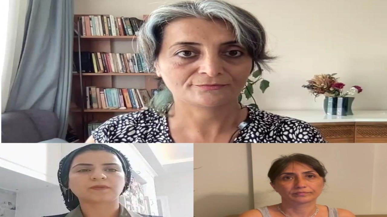 Cumartesi Anneleri Hüseyin Aydemir için adalet istedi