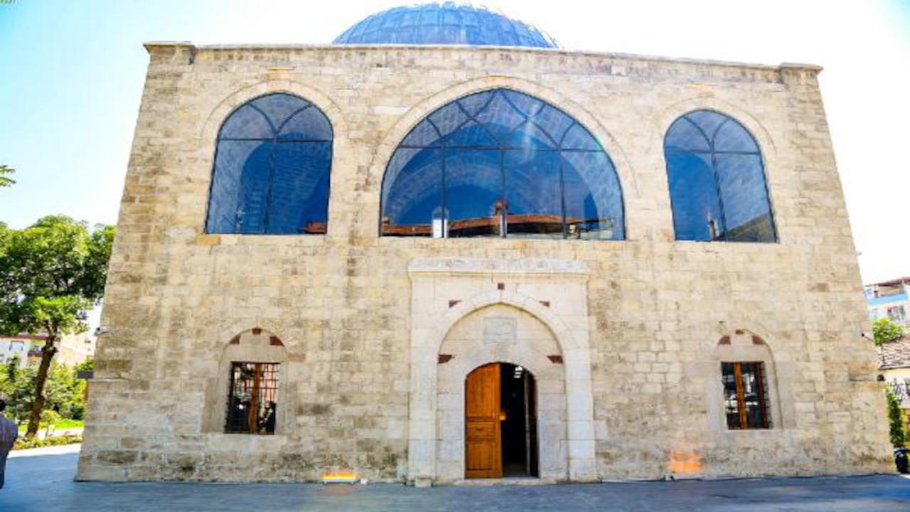 Hrant Dink'in mahallesindeki 128 yıllık kilise ibadete açıldı