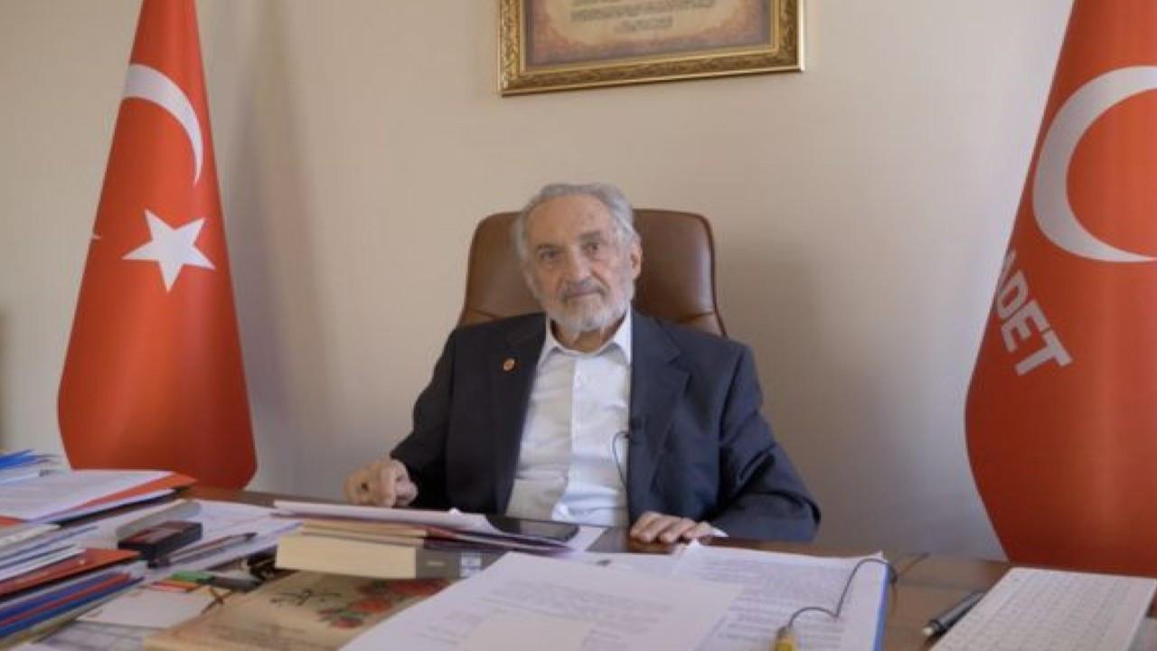 Oğuzhan Asiltürk'ün ittifak için 20 vekil şartına kendi partisinden sert yanıt: Saadet vekil dilenmez