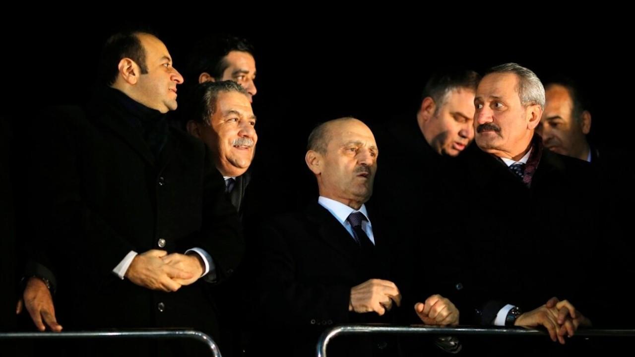 Erdoğan Bayraktar: Dosyamda ne varsa hepsi doğrudur