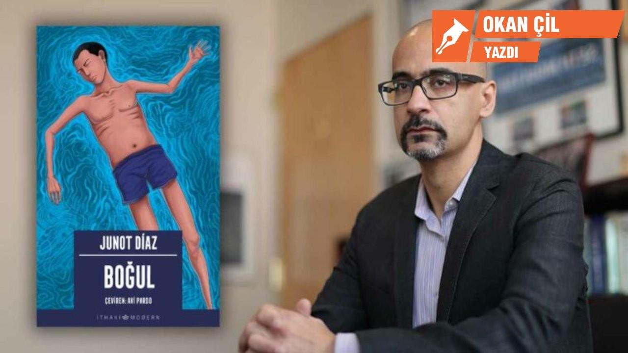 Junot Díaz: Boğulanların dünyası