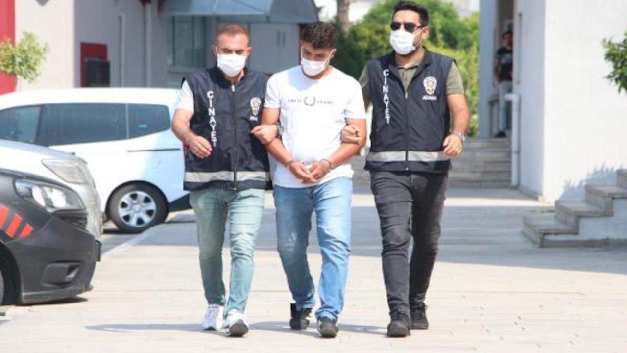 İki çocuğu yaraladı, ifadesi alınıp bırakıldı