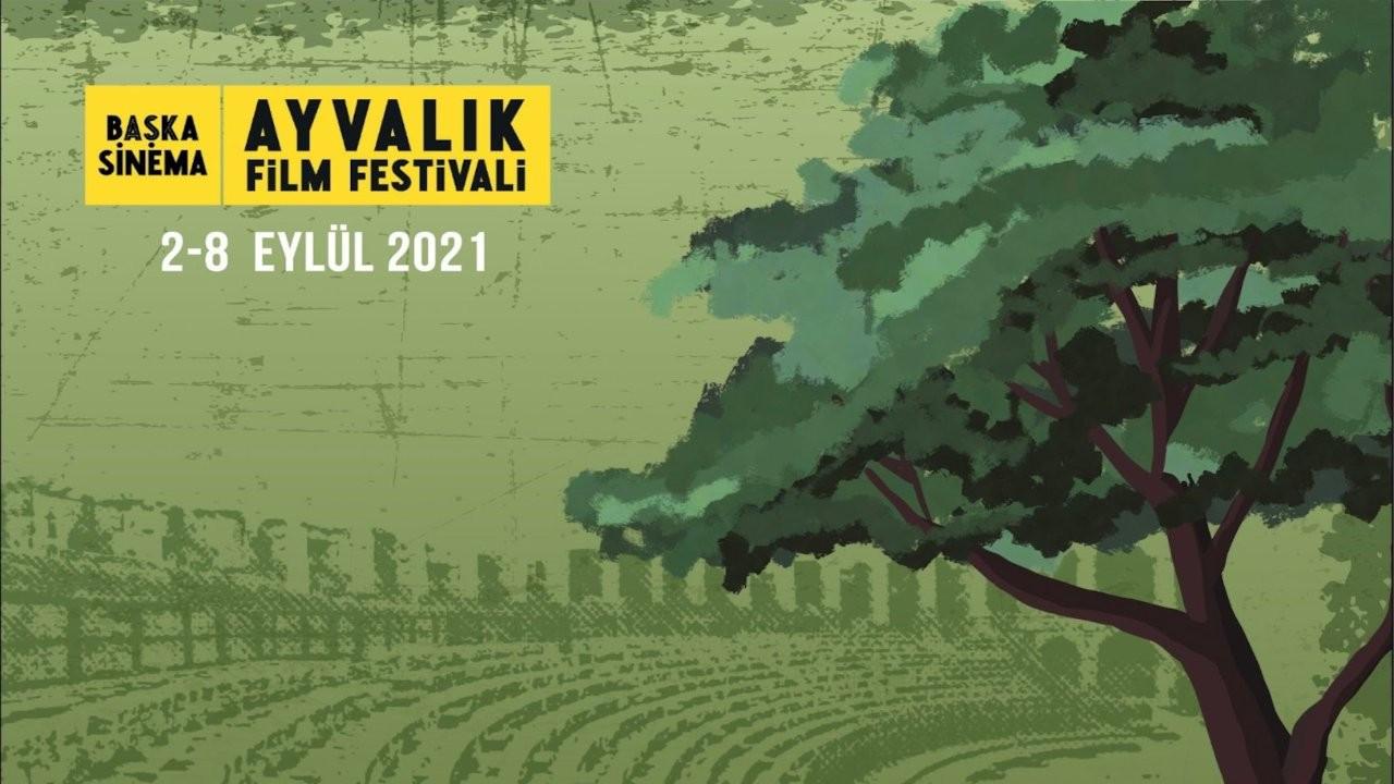 Başka Sinema Ayvalık Film Festivali başlıyor