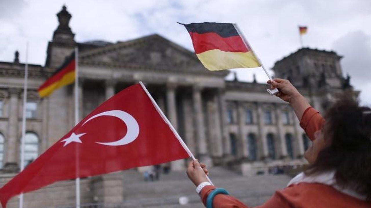 119 Alman vatandaşı Türkiye'den Almanya'ya dönemiyor