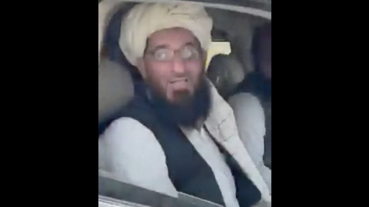 Usame bin Ladin'e en yakın isimlerden Amin al Hak, 'Afganistan'a döndü