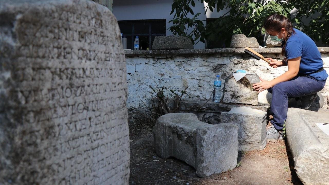2 bin 200 yıldır yaşayan antik kent: Attuda