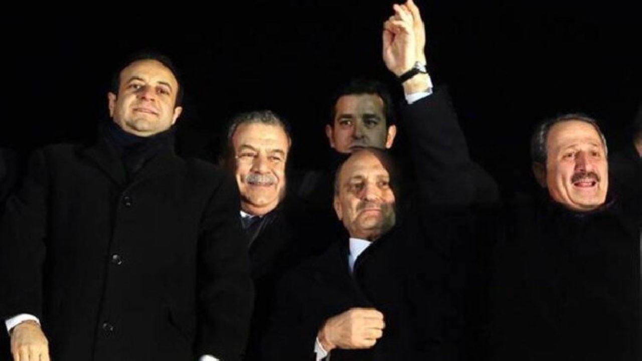 Erdoğan Bayraktar için girişim: Araştırma önergesi verildi