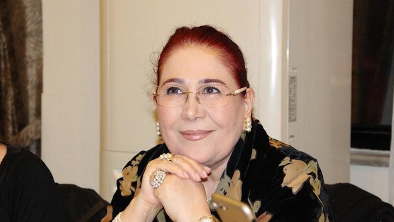 Ferda Cemiloğlu vefat etti
