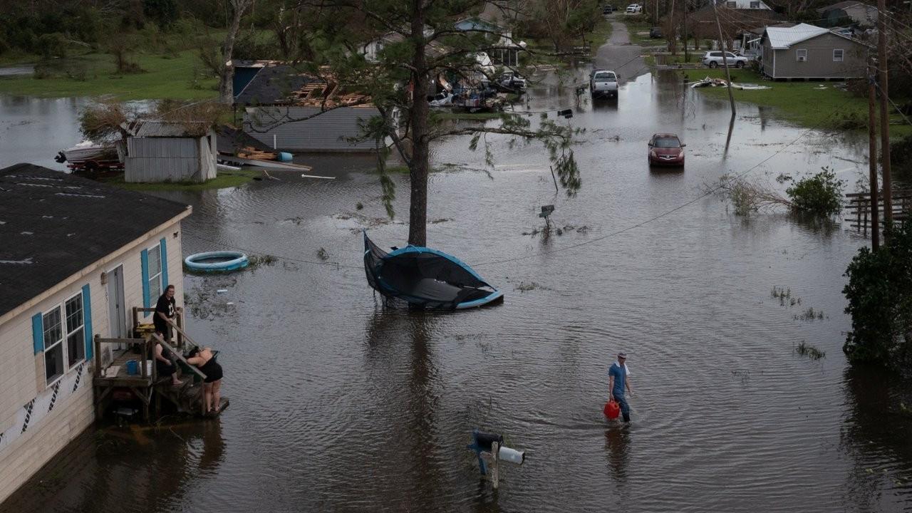 100 yılda bir görülen aşırı deniz olayları her yıl gerçekleşecek