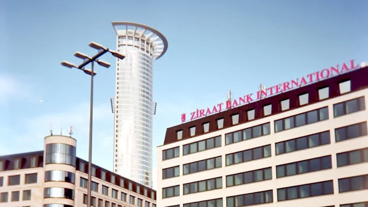 Usulsüzlük depremi: Almanya'da Ziraat Bankası'na özel yetkili genel müdür atanıyor