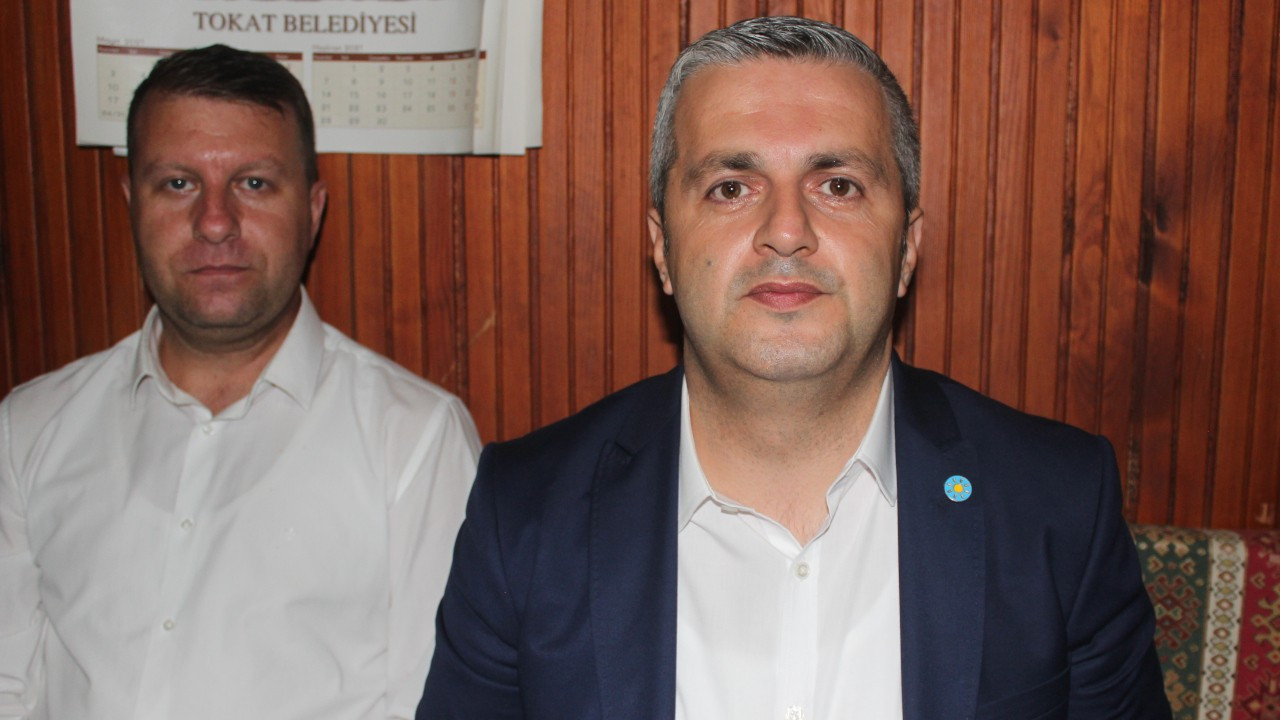 İYİ Parti MHP'yi Millet İttifakı'na davet etti