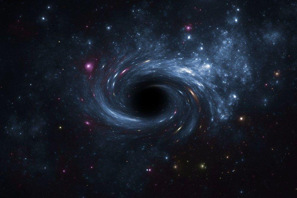 Yeni karadelik araştırması: Samanyolu'ndaki her şeyi yok edebilir - Sayfa 1