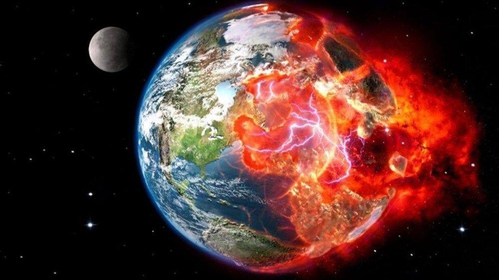 Yeni karadelik araştırması: Samanyolu'ndaki her şeyi yok edebilir - Sayfa 3