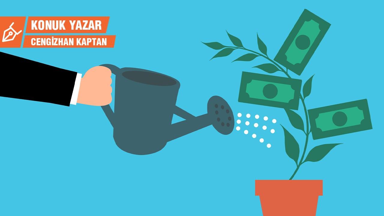 Yeşil kapitalizm trendi
