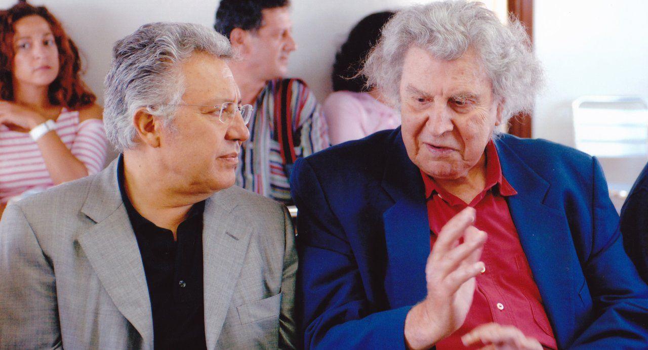 Zülfü Livaneli'den Mikis Theodorakis'e: Acısı çok derin - Sayfa 3