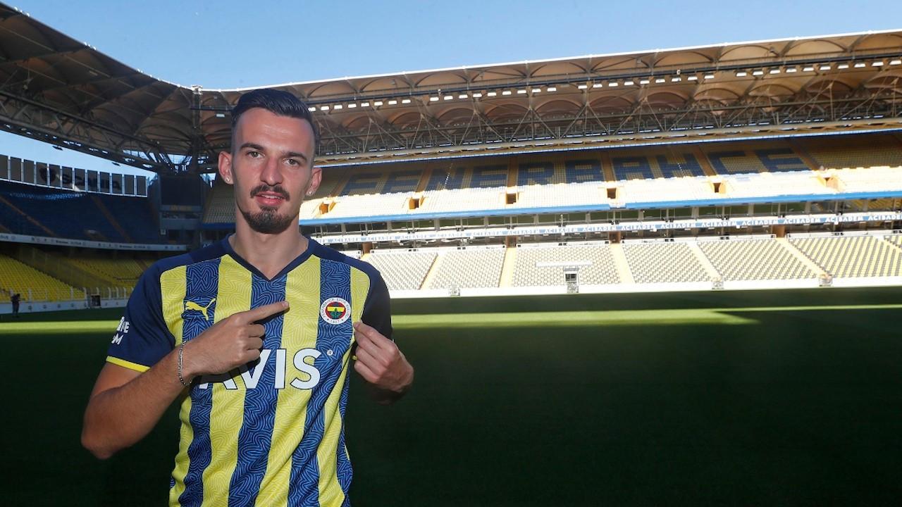 Fenerbahçe'den çifte transfer