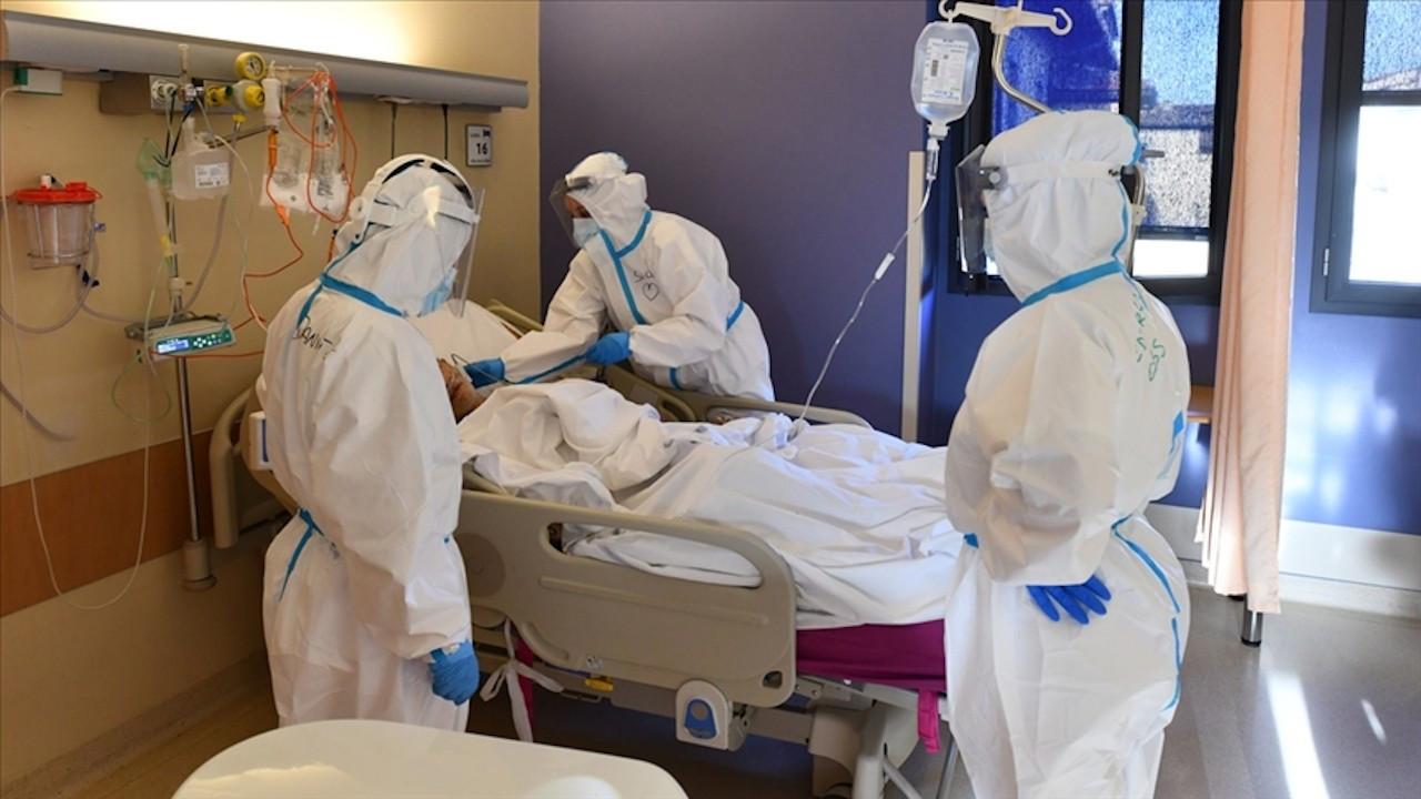 Covid-19 salgını: Son 24 saatte 30 bin 201 yeni vaka, 188 ölüm