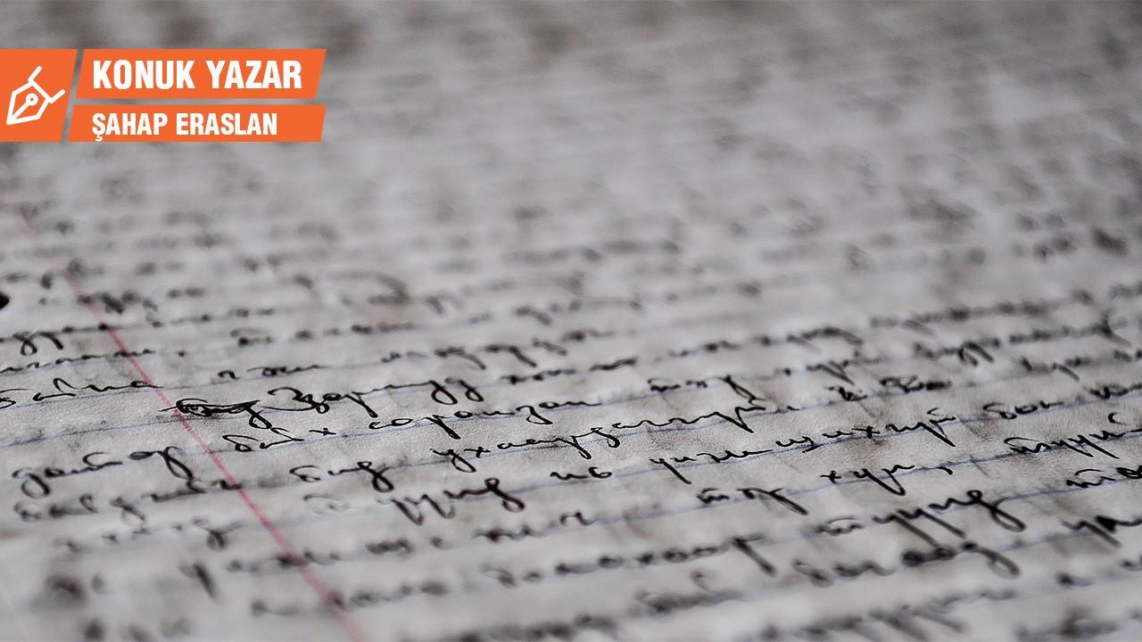 Anadolu: Maktul diller mezarlığı-2
