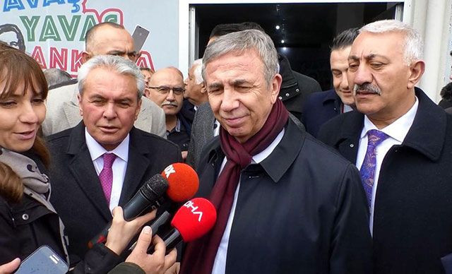 Ankara anketi: CHP birinci parti, İYİ Parti yüzde 20 bandında - Sayfa 2