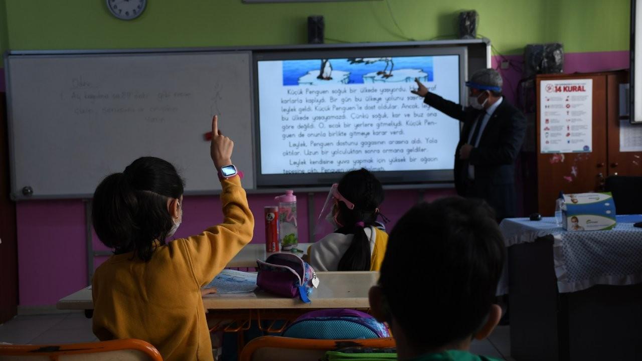 Bakanlık açıkladı: Okul ve çevrelerinde güvenlik önlemleri artırılıyor