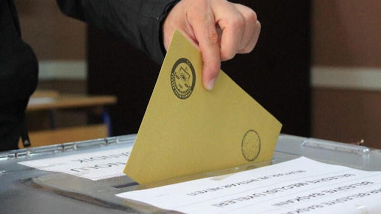 Seçmenini en yüksek oranda koruyan parti HDP