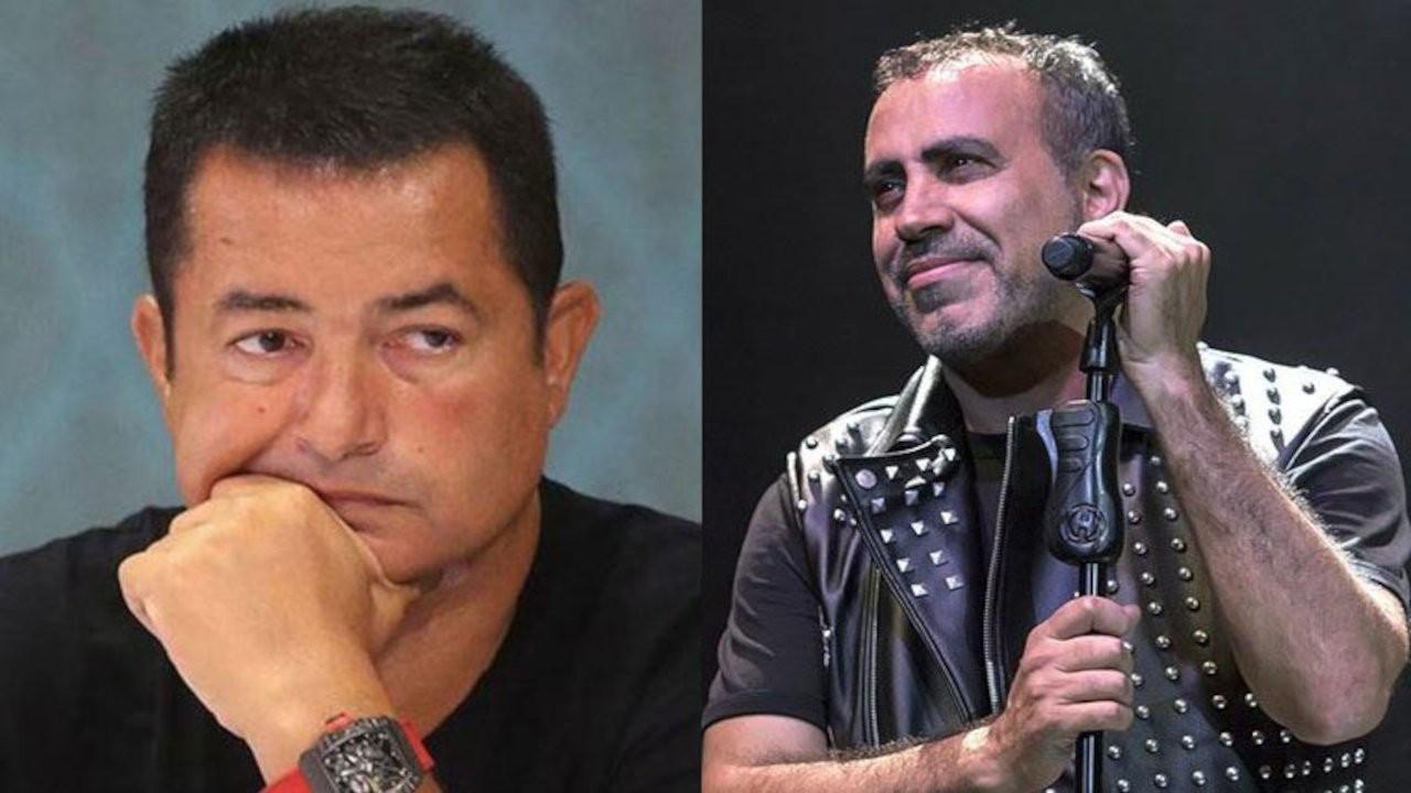 Haluk Levent'ten 'O Ses Türkiye jüriliği' yanıtı: Sadece arkadaşız