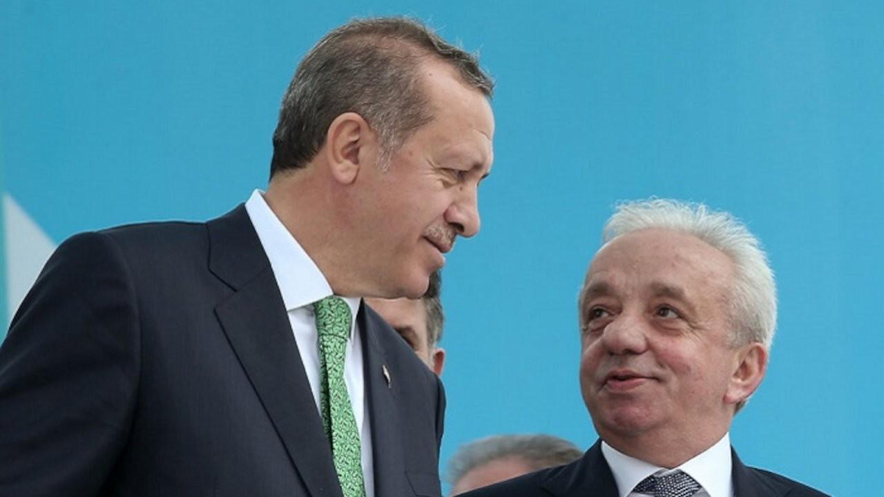 Cengiz Holding'e Cumhurbaşkanı kararıyla destek