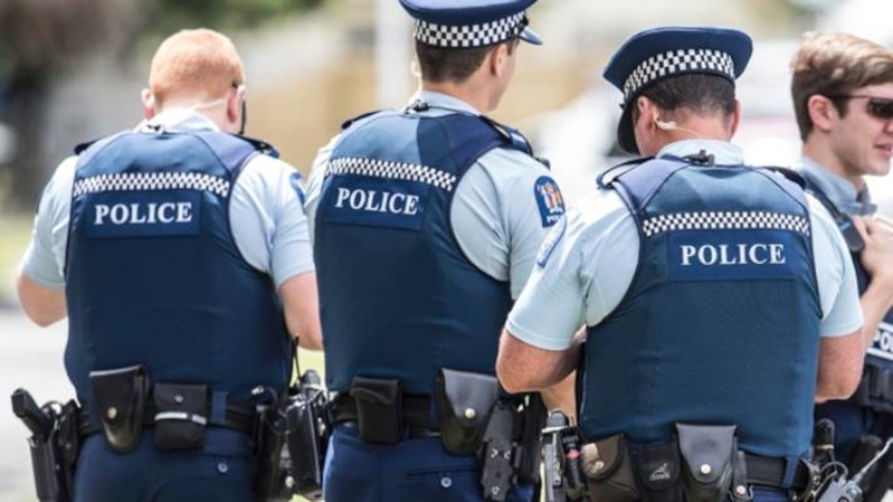 Yeni Zelanda'da süpermarkette bıçaklı saldırı: 6 kişi yaralandı